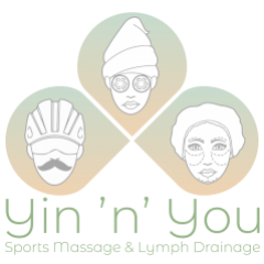 Sports Massage Therapy & Manual Lymph Drainage, Cape Town.